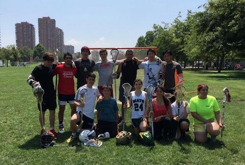 Argentina Lacrosse 3
