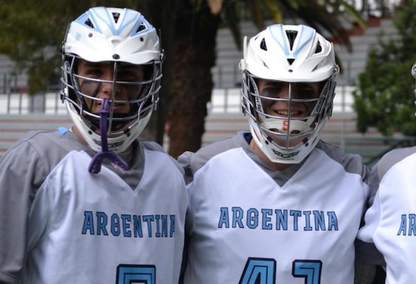 Argentina Lacrosse 4