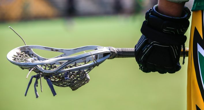 Short stick? The essential skill all goalies need to have