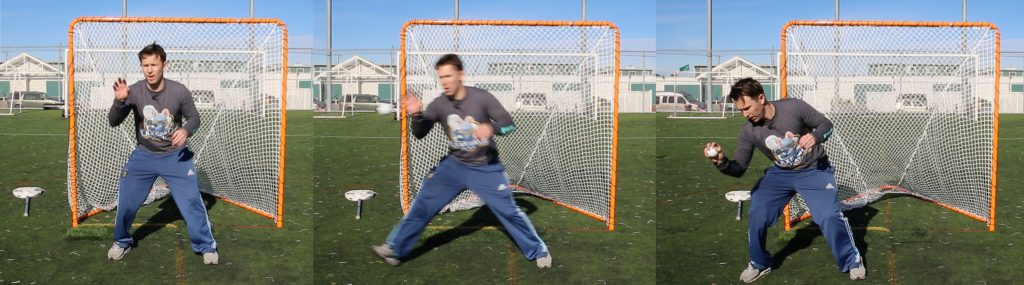 GoalieLeadHandDrill