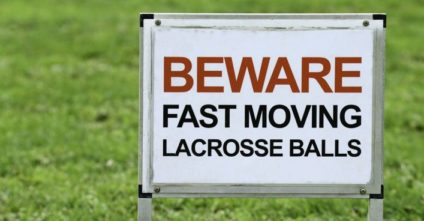 18 Lacrosse Goalie Drills to Improve Your Reaction Time and Foot Speed