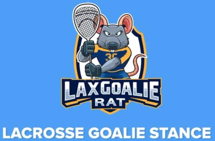 Lacrosse Goalie Stance Video