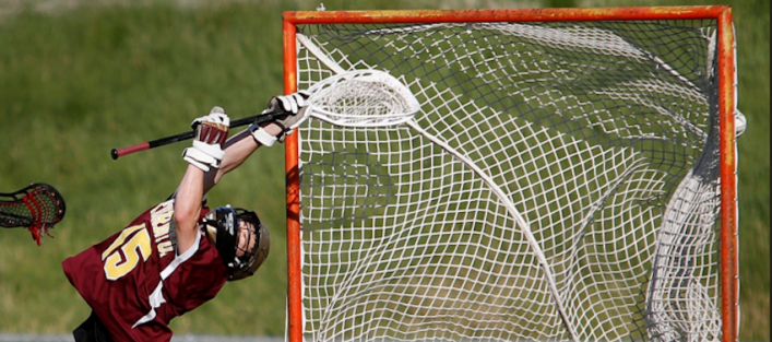 Lacrosse Goalie Bad Habits