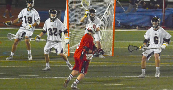 The Lacrosse Goalie's Guide to Playing Solid 1×1 Defense