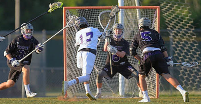 The Keys to Playing Goalie with a Wide Base Stance
