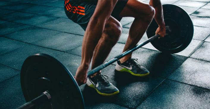 Should Lacrosse Goalies Do CrossFit?