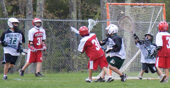 How to Be A Great Youth Lacrosse Goalie Coach