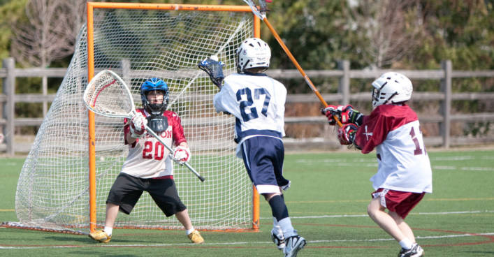 How to Effectively Split Time with Multiple Lax Goalies