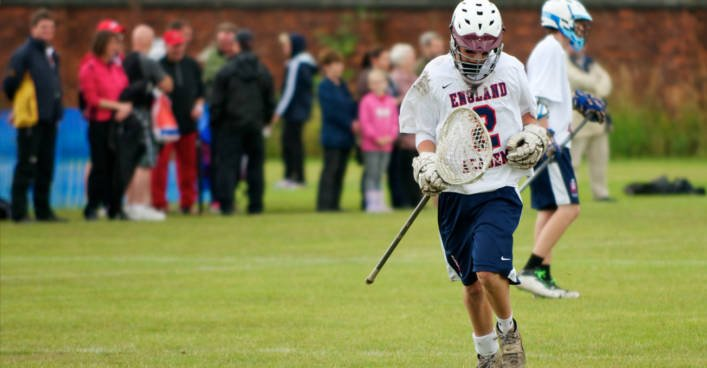 Dealing with the Pressure of Being a Lacrosse Goalie