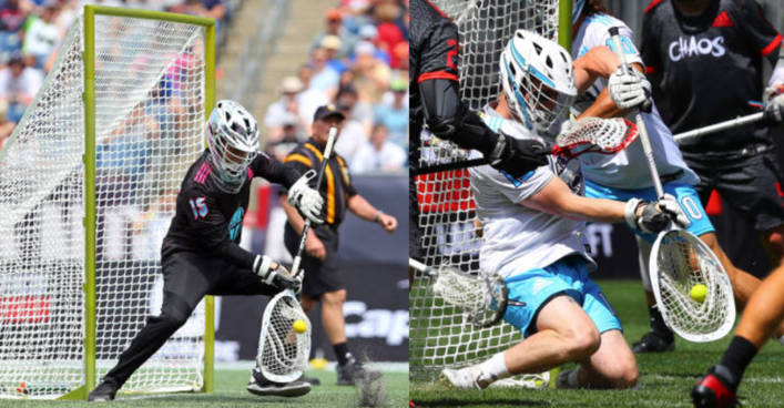 Low Saves: Drop to Your Knees or Stay on Your Feet?