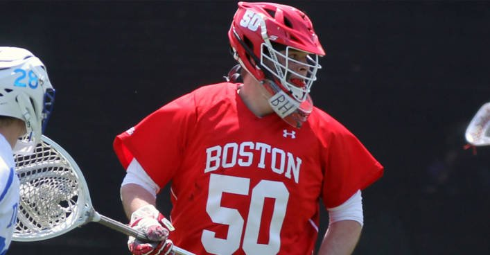 Talking Shop with BU Terrier Alum Goalie Tommy Connelly – LGR Episode 53
