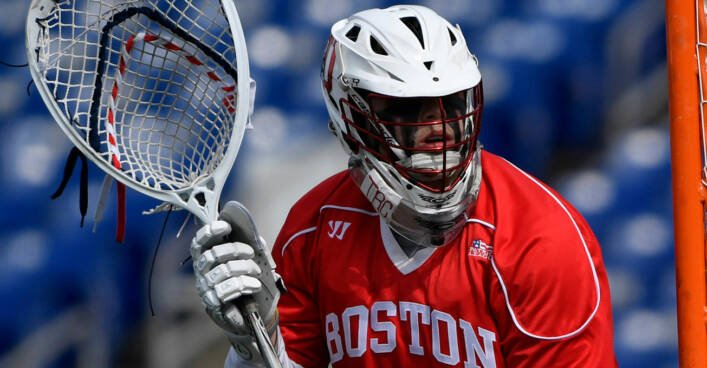 Dallas Rattlers and BU Alum Goalie Christian Carson-Banister – LGR Episode 56
