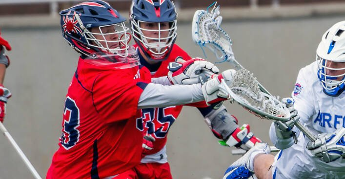 The Alter Ego Effect for Lacrosse Goalies