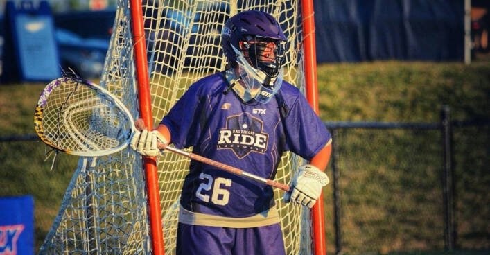 Rachel Vallarelli and The Journey to (Men and Women) Pro Lacrosse – LGR Episode #64