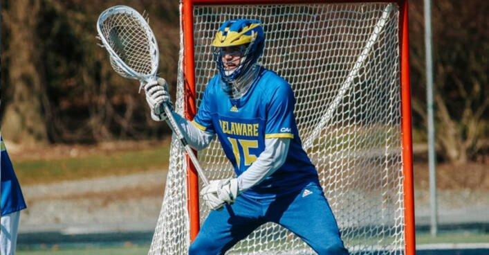 Newest PLL Goalie Matt DeLuca – LGR Episode #66