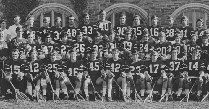 Hall of Fame Goalie Bob Rule – LGR Podcast #67